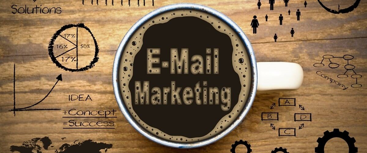 Providing a professional in-house email design service